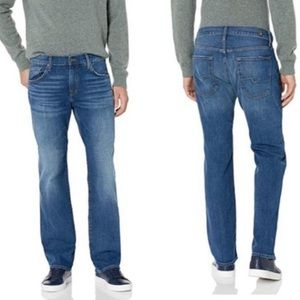 7 For All Mankind Austyn Mens Jeans Luxe 29